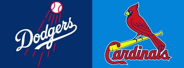 Dodgers-Cardinals